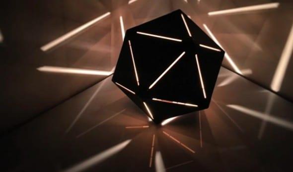 """Светильник Portal Black Light  Страна производитель: Украина - на фотографии мебель от """"Комфорт Маркет"""""""