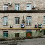 Киевский Cтрит Арт & Pivnyky Time. Глобальное потепление