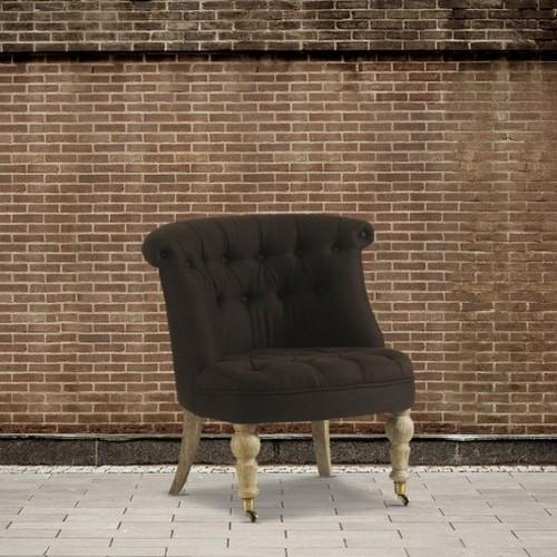 "Кресло Dialma Brown  Страна: Италия - на фотографии мебель от ""Комфорт Маркет"""