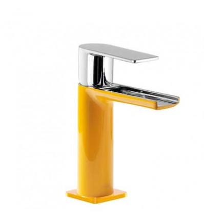 20011001AMD-loft-colors-tres-grifo-monomando-lavabo-cano-cascada-libre-ambar-cromo