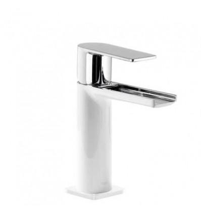 20011001BLD-loft-colors-tres-grifo-monomando-lavabo-cano-cascada-libre-blanco-cromo