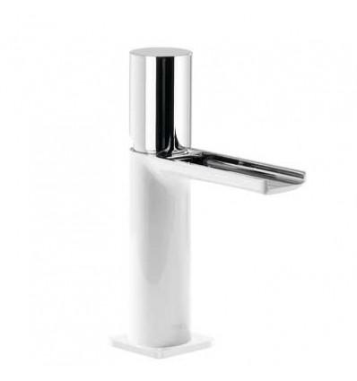 20011002BLD-loft-colors-tres-grifo-monomando-lavabo-cano-cascada-libre-blanco-cromo