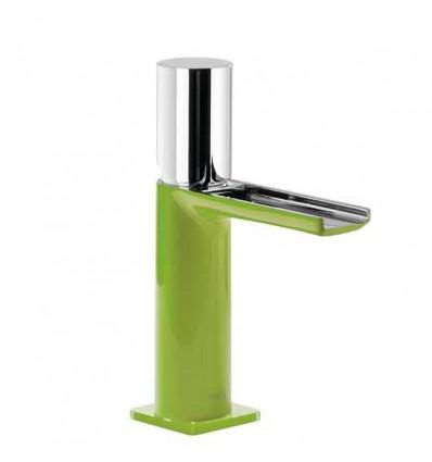 20011002VED-loft-colors-tres-grifo-monomando-lavabo-cano-cascada-libre-verde-cromo