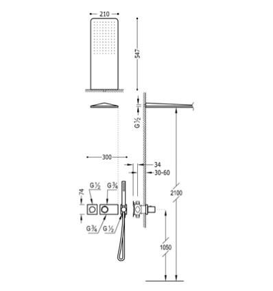 20019501AC-loft-colors-tres-kit-ducha-termostatico-empotrado-inox-acero (1)
