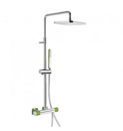 20019501VE-loft-colors-tres-conjunto-ducha-termostatica-verde-cromo