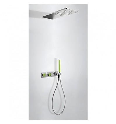 20019501VE-loft-colors-tres-kit-ducha-termostatico-empotrado-inox-verde-cromo