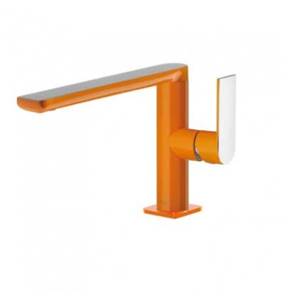 20020501NAD-loft-colors-tres-grifo-monomando-lavabo-cano-largo-naranja-cromo