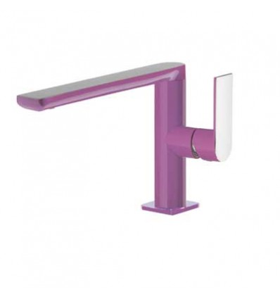 20020501VID-loft-colors-tres-grifo-monomando-lavabo-cano-largo-violeta-cromo