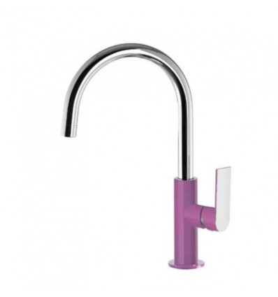 20020505VID-loft-colors-tres-grifo-monomando-lavabo-cano-curvo-violeta-cromo