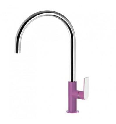 20020506VID-loft-colors-tres-grifo-monomando-lavabo-cano-curvo-violeta-cromo