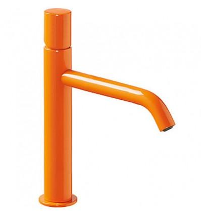 26130701TNAD-study-colors-tres-grifo-monomando-lavabo-naranja