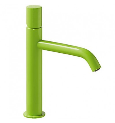 26130701TVED-study-colors-tres-grifo-monomando-lavabo-verde