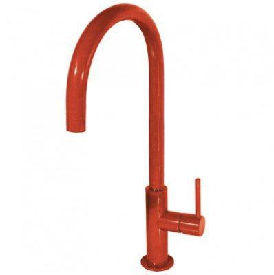 26290401TROD-study-colors-tres-grifo-monomando-lavabo-cano-giratorio-rojo