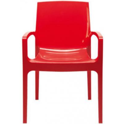 Глянцевый  стул