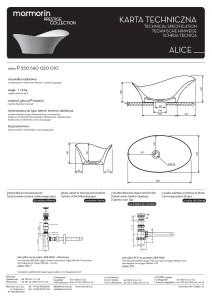 Alice P550056020010_схема