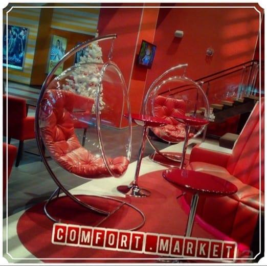 Ball chair - подвесные кресла бабл - эксклюзивная мебель в Украине