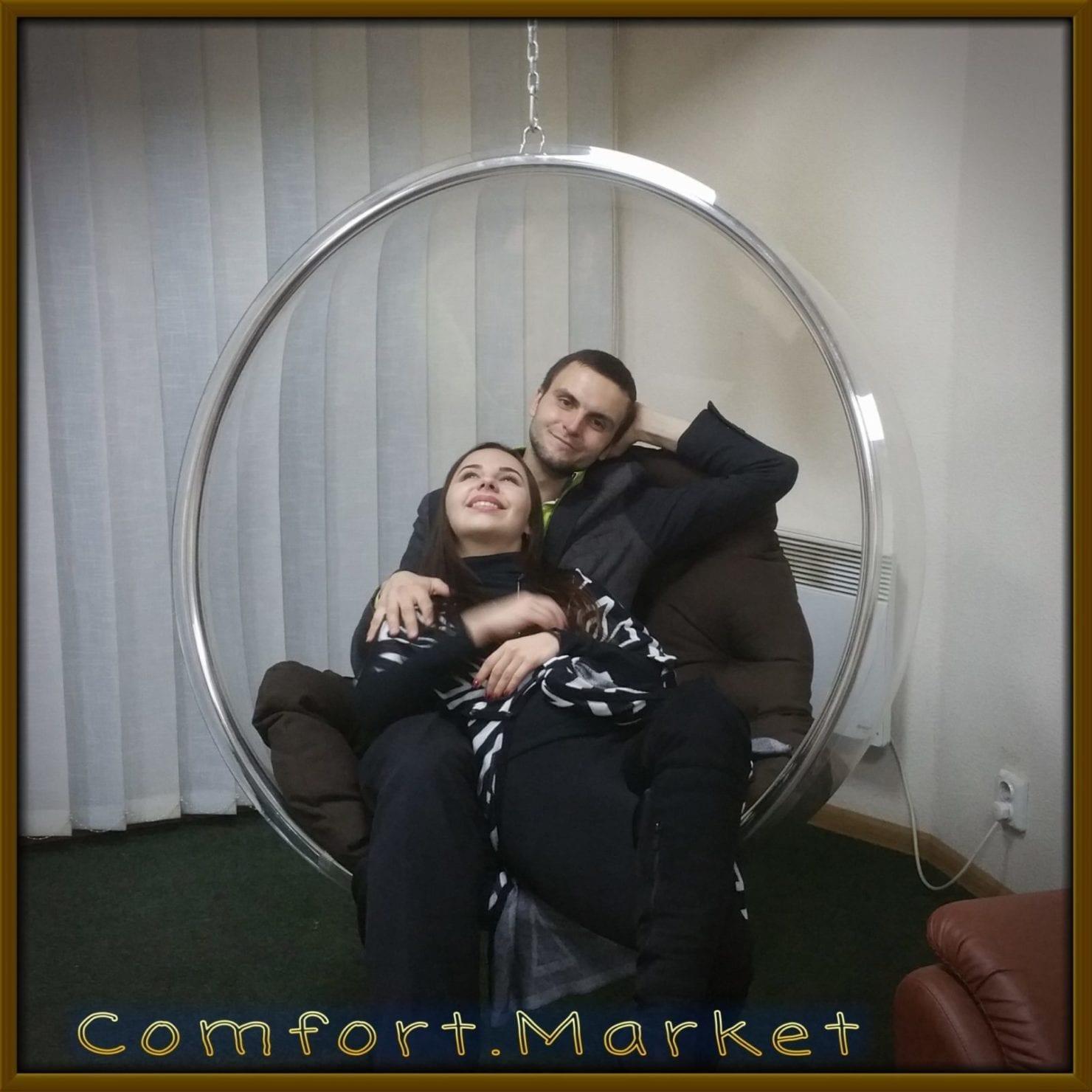 Мебель и дизайн интерьера - Comfort Market