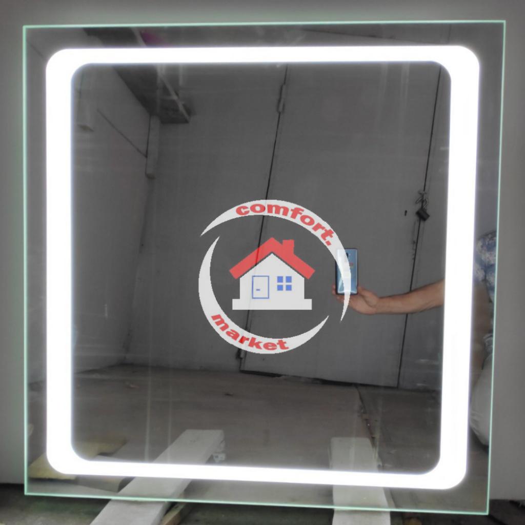 Зеркало с ЛЕД подсветкой купить в Украине