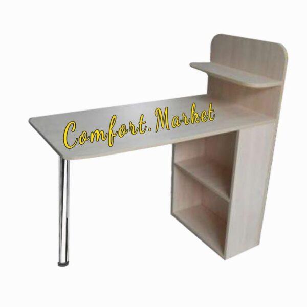 Рабочее место мастера маникюра на дому - маникюрный стол Компактный от Comfort Market