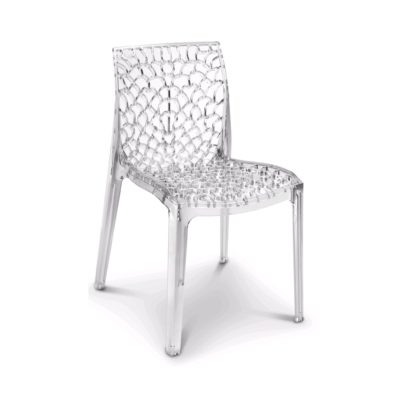 Эффектный  стул