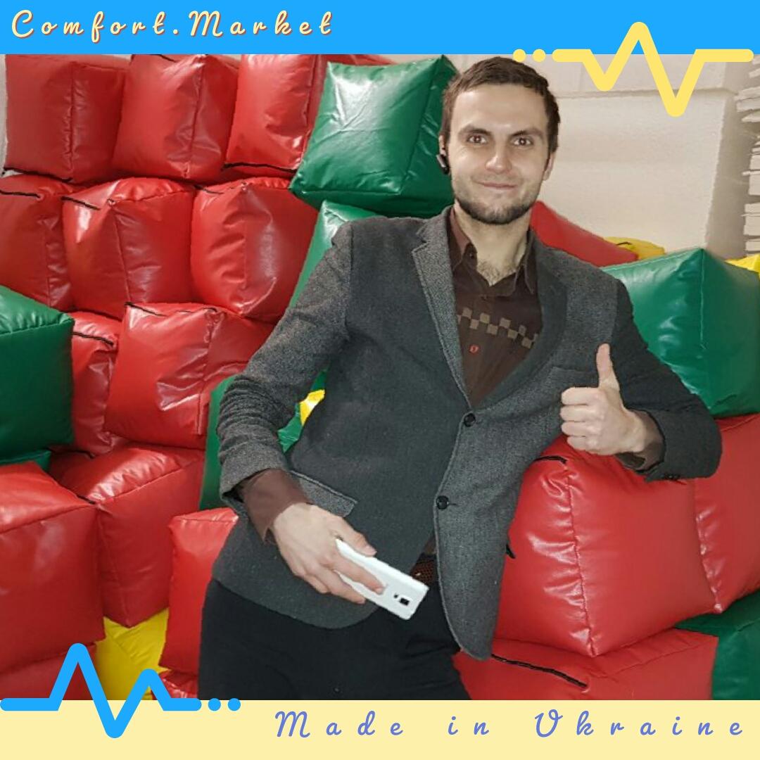 Мебель на заказ от прямого производителя - Comfort Market, Украина. Владелец - Королев Алексей.